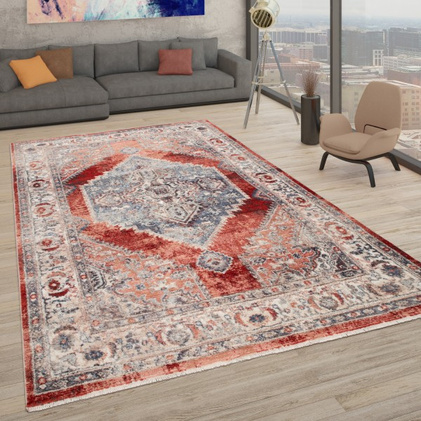 Rug Living Rooms Oriental Design