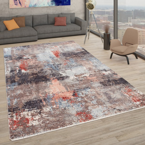 Designer Rug Living Rooms Used Look